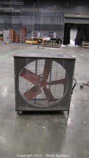 Shop Fan on Wheels