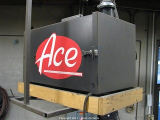 Ace Portable Fume Extractor