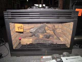 West Auctions Auction Liquidation Of Potter Stoves And