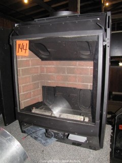 West Auctions Liquidation Of Potter Stoves And Jacuzzis