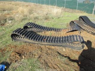 Bridgestone Rubber Tracks