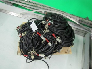 (17+) 25' Long Extension Cords