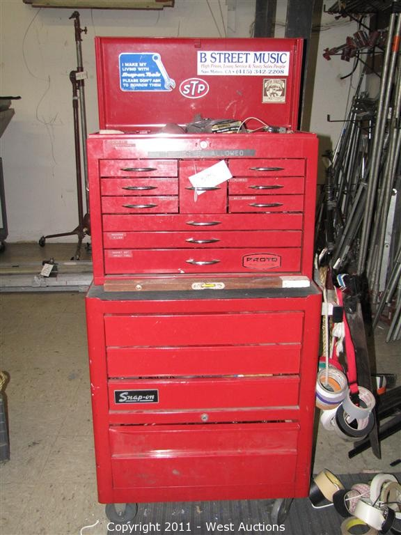 West Auctions - Auction: Lighting, Grip Equipment and Furniture ...
