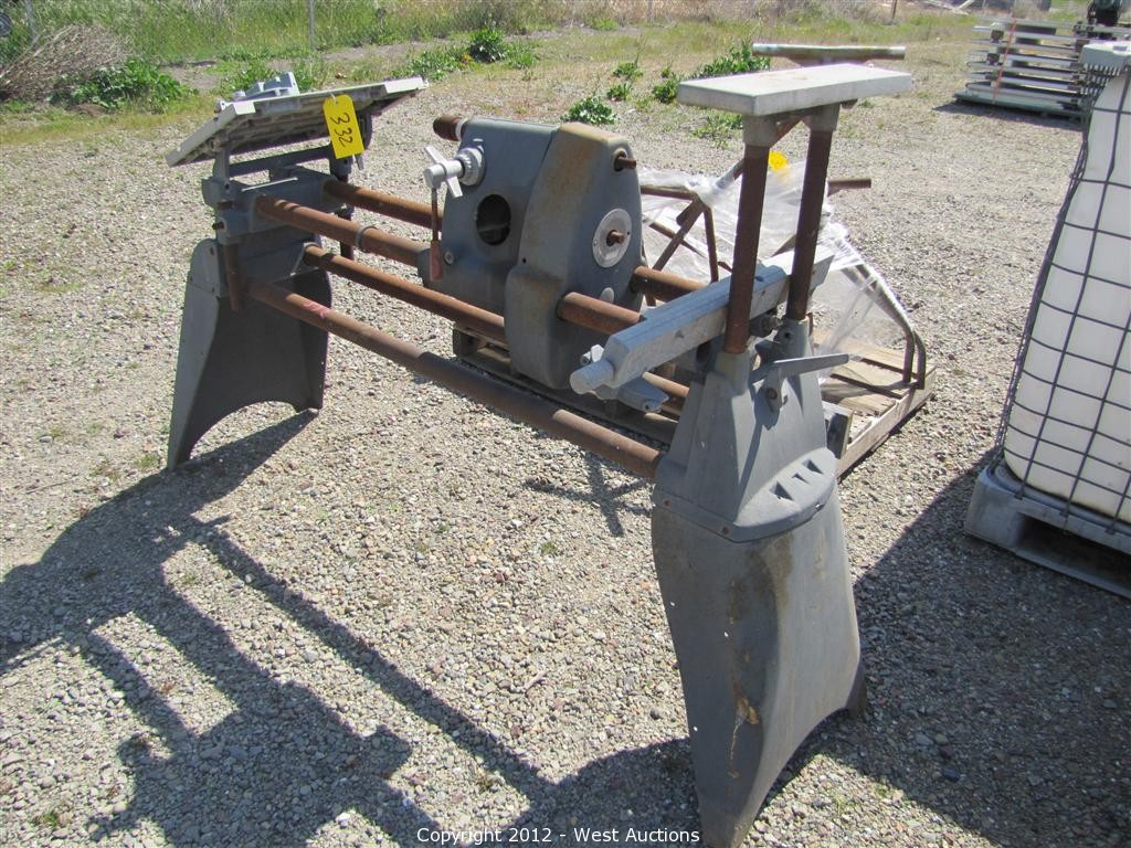 West Auctions Auction Liquidation Of Vehicles Tools And