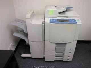 Panasonic Workio DP-6010 Copy Machine