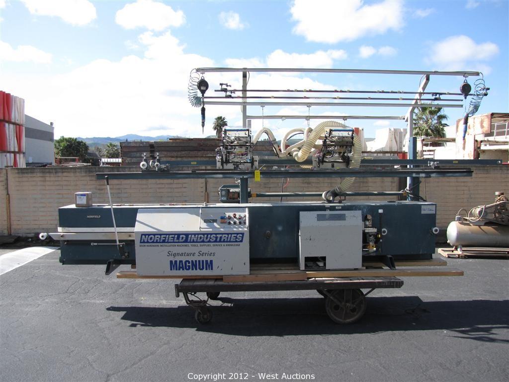 Vehicles Equipment Materials from R u0026 L Doors & West Auctions - Auction: Vehicles Equipment Materials from R u0026 L ...