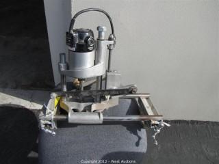 Porter Cable 513 Lock Mortiser