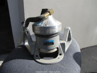 Rockwell 5141 Router Base