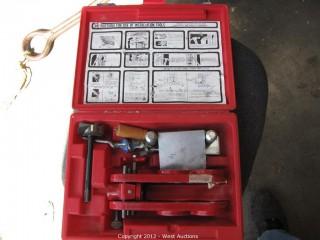 Kwikset Installation Kit