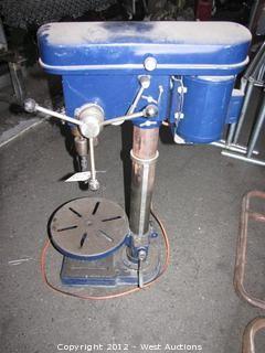 Chicago Drill Press