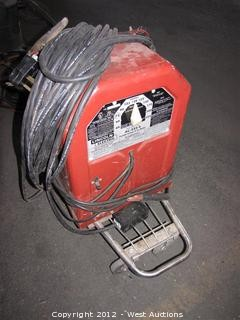 Lincoln Electric AC-225-S Welder
