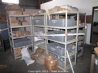 Fence Hardware and Racks