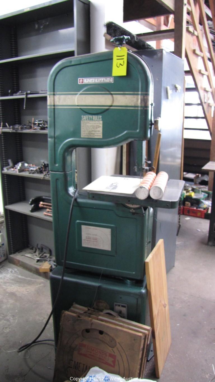 West Auctions - Auction: Complete Sellout of Machine Shop