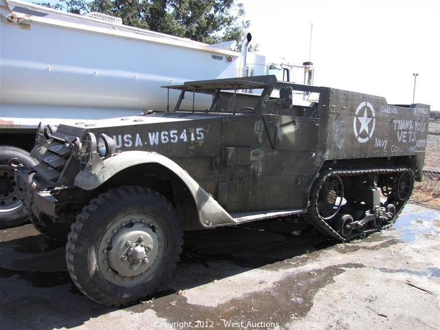 West Auctions - Auction: 1995 Kenworth Dump Truck Transfer Trailer