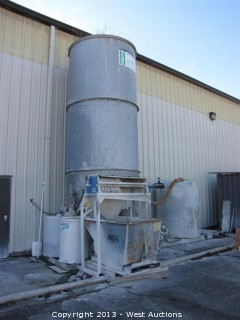 West Auctions Auction 1 Machinery Plus Granite And