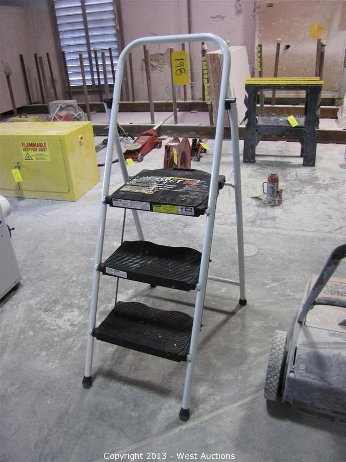West Auctions Auction Auction 1 Machinery Plus