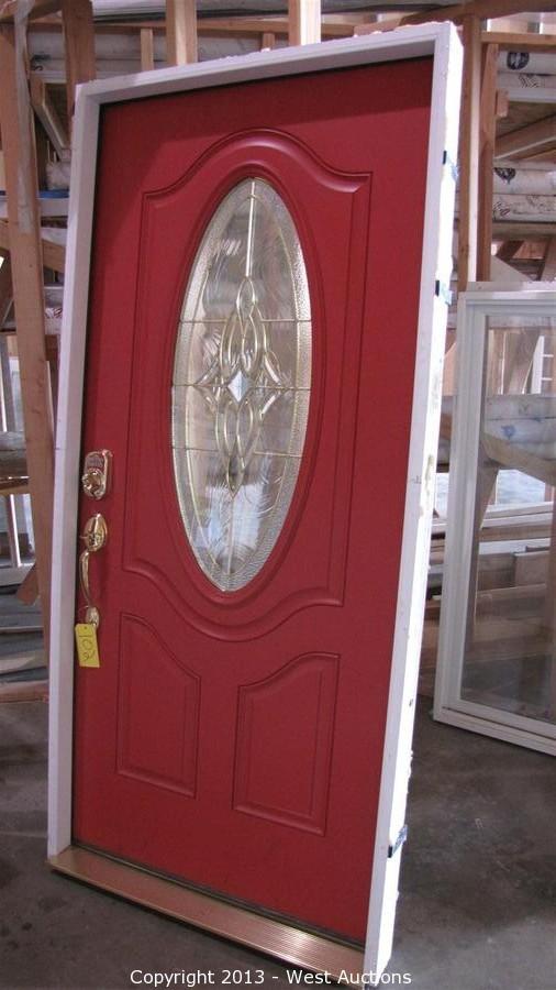 Bankruptcy Auction Of Window World Aka BG Home Improvements