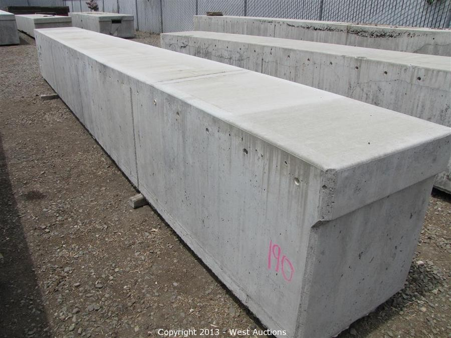 West Auctions - Auction: Blocks, Dock Floats, and Equipment from