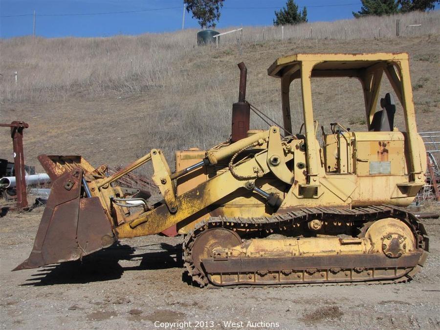West Auctions - Auction: Heavy Construction Equipment