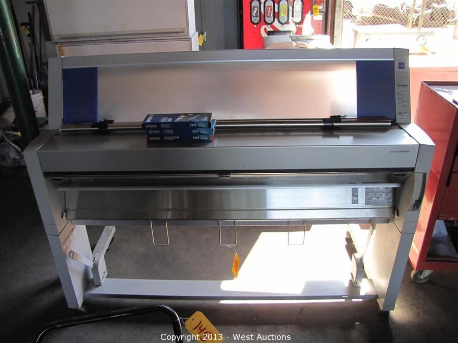Epson Stylus Pro 9500 Printer Driver FREE