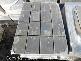 (1) Pallet of  Castle Stone - Giant - Tahoe Blend