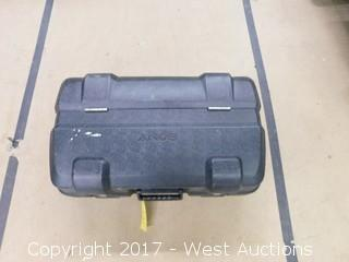 Sony Video Camera Hardshell Case