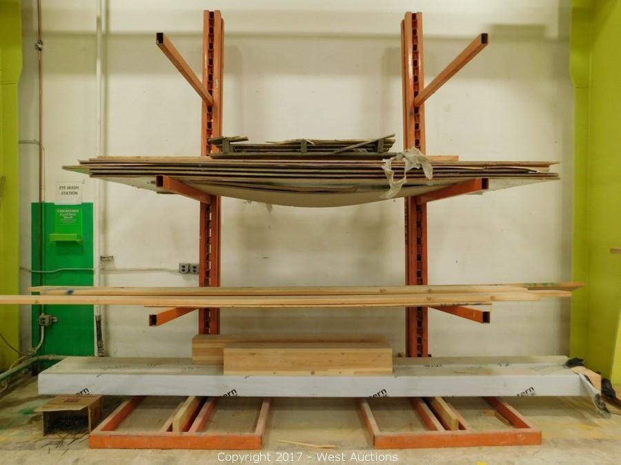 West Auctions - Auction: Auction #1 Complete Warehouse