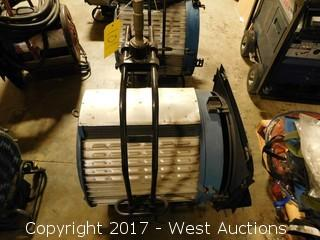 Arri Daylight HMI 6KW with Bulb