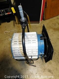Arri Daylight HMI 2.5KW