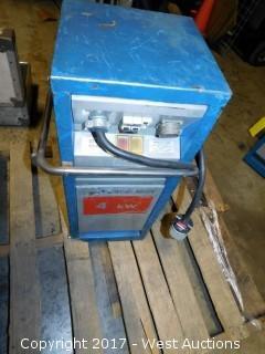 Arri Daylight HMI 4KW Power Supply Ballast