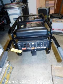 Dayton Professional Duty Generator