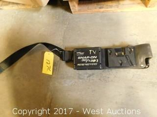 Anton Bauer Snap-On 30/13 Battery Belt Pack
