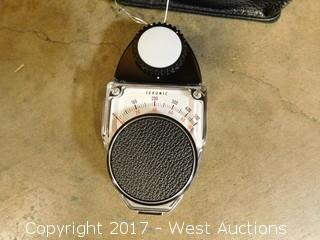 "Sekonic Light Meter ""Handi Lumi"" Model 248"