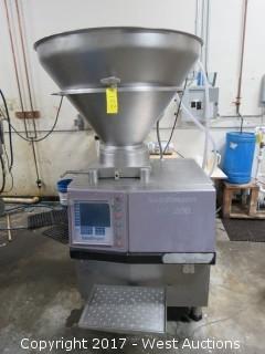 Handtmann VF 200 Vacuum Filler