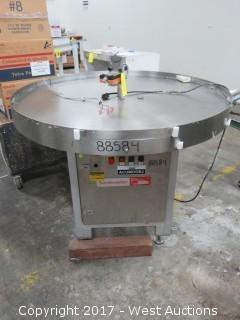 Seidenader DT 1202 Rotating Table