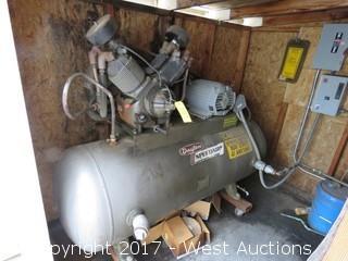 Dayton Speedaire Air Compressor