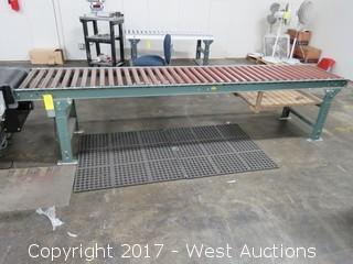 Hytrol 10' Conveyor