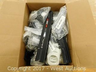 Box of Senco Repair Parts