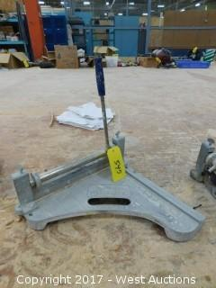Crain Cutter Co Model-A Tile Cutter