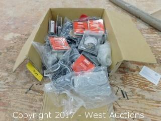 Box of Senco Nail Gun Repair Parts