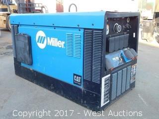 Miller Pro 300 DC Welding Generator