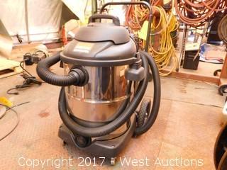 ShopVac 6.5 HP 15 Gallon Wet/Dry Vacuum
