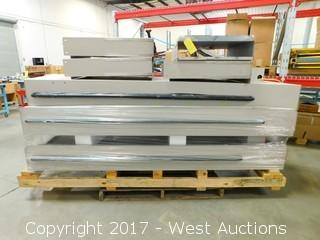 (3) Conveyor Pads and Accessories