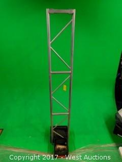 """Total Structural 10'x18"""" Ladder Beam"""