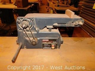 Craftsman 2/3 HP Belt/Disc Sander