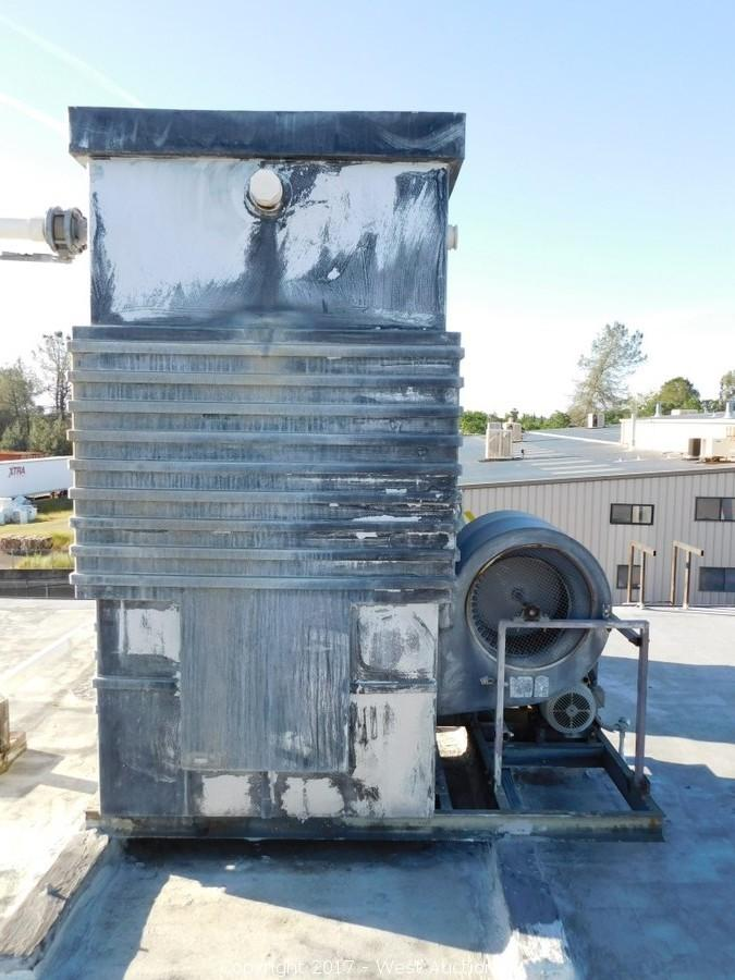 West Auctions - Auction: Relocation Sale of Injection