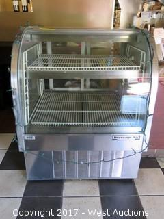 Beverage-Air CDR3-1 Refrigerated Deli Display Case