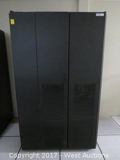 Eaton Powerware 9390 Integrated Battery Cabinet