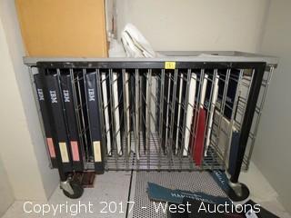 File Storage Cart