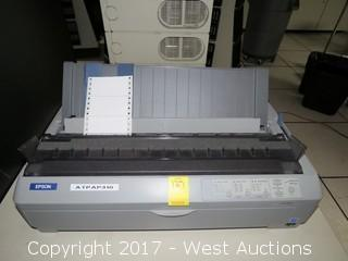 Epson Fx-2190 Impact Printer